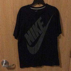 Men's Nike Swoosh Reflective T-Shirt